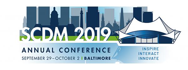 Mednet Sponsors SCDM 2019 Annual Conference