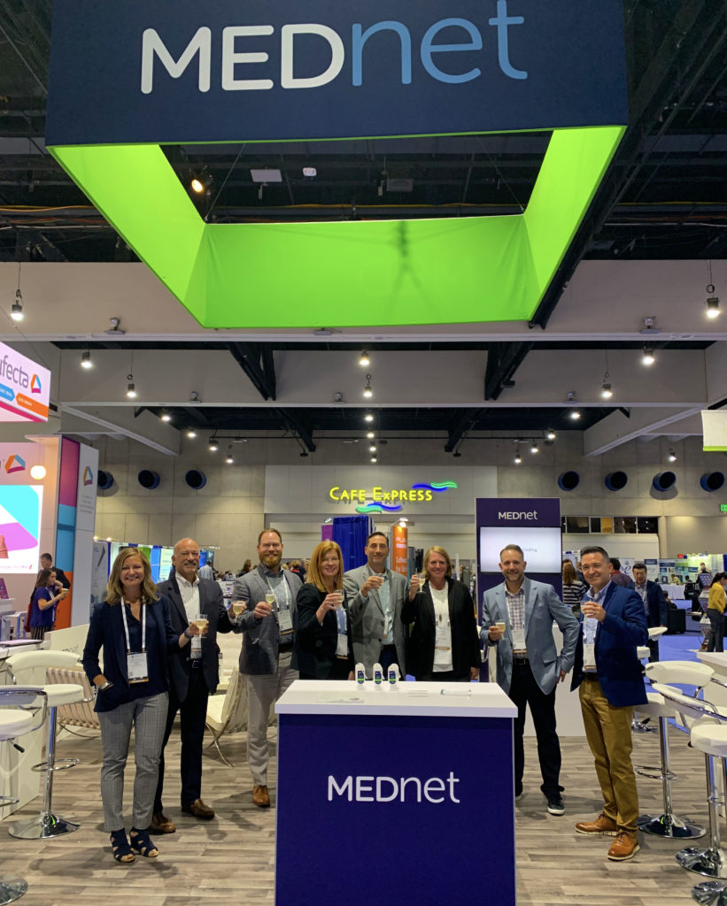 Mednet at DIA Global 2019