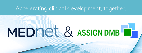 Assign DMB and Mednet Expand Existing Partnership