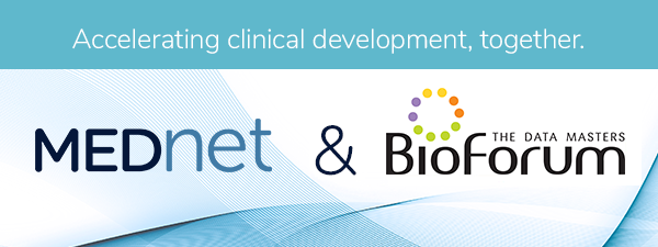 Bioforum Partners with Mednet to Accelerate Clinical Development