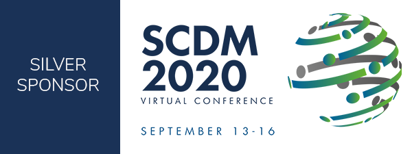 A Sneak Peek at the SCDM 2020 Virtual Conference