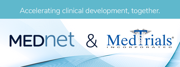 MedTrials and Mednet Expand Partnership