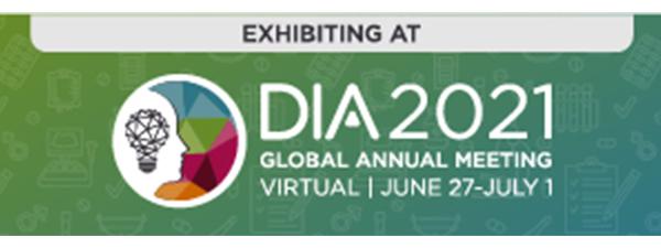 DIA 2021 is in full swing!